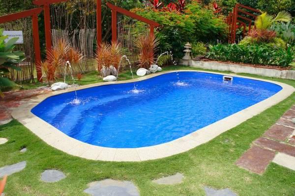 Prix piscine coque 8x4 - Devis Gratuit - Bio Nature