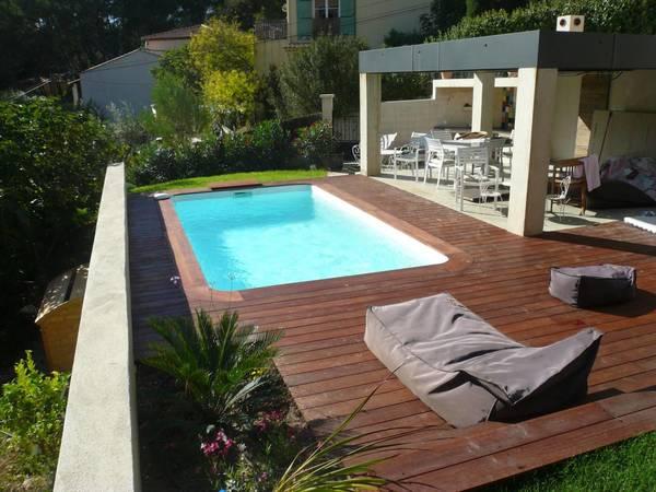 Prix coque piscine 6x3 - Devis Gratuit - Bio Nature