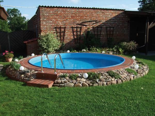 Kit complet piscine - Devis Gratuit - Bio Nature